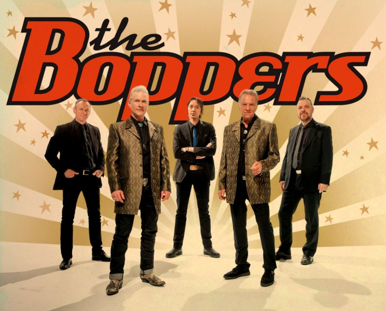 The Boppers